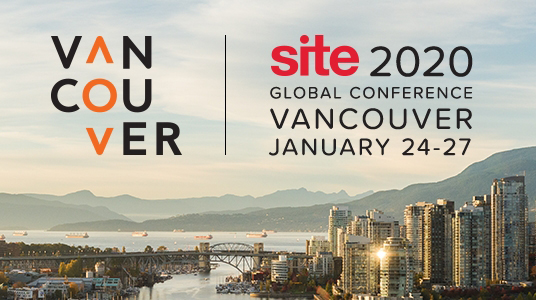 SITE 2020 Global Conference in Vancouver