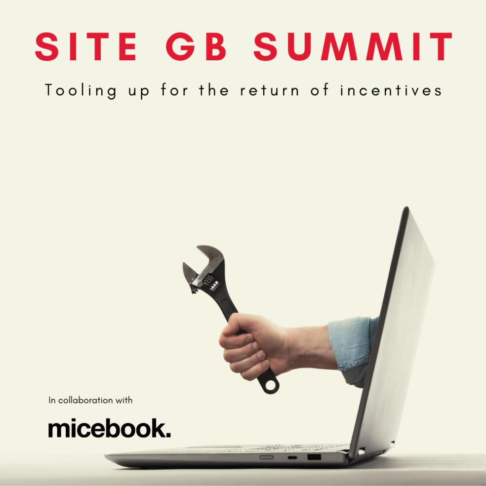 SITE GB Summit 2020 1st October